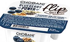 ВВС США запретили йогурт