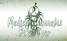 Medical Cannabis Bike Tour 2014!