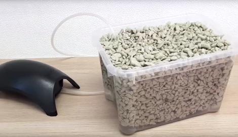 Видео: Субстратная гидропоника на пеностекле
