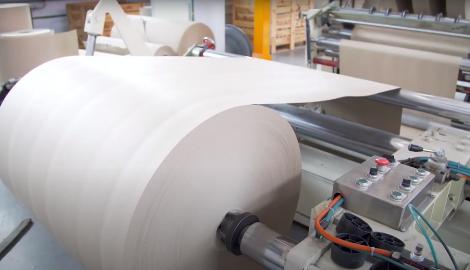 Видео: Как бумага из конопли может спасти планету?