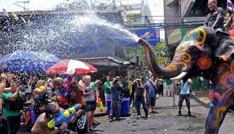 В Таиланде пройдет «Зеленый» фестиваль