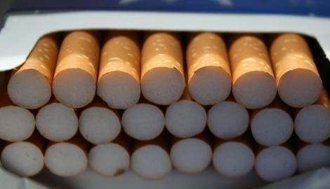 Табак мешает отказаться от курения конопли