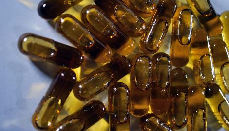 Как сделать таблетки с ТГК