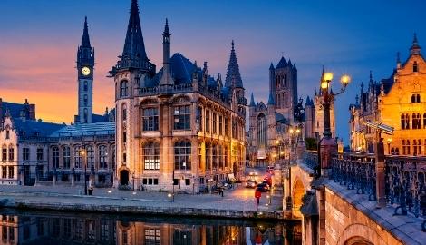 Бельгийцы хотят создать агентство по контролю медицинской марьи
