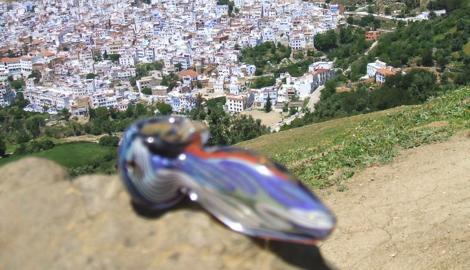 Вопрос месяца: Лучшее место для отдыха и путешествий?