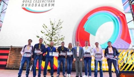 Новосибирская гидропонная установка получила грант 2 млн руб. на запуск в серию
