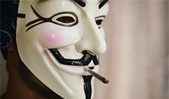 Мистер Анонимус и его X-files