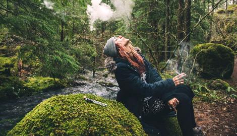 Топ 10 мест, где стоит жить, если любишь марихуану