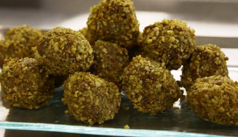 Видео: Бонг Аппетит (1 сезон, 4 серия)