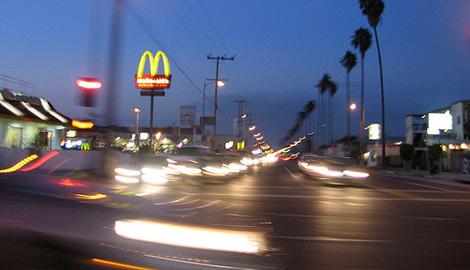 Калифорнийский андеграунд
