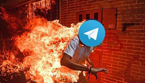 Суд постановил заблокировать Telegram в РФ