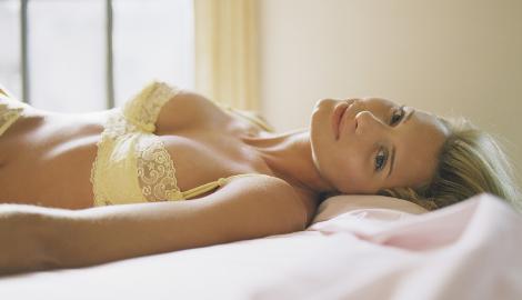 Марья улучшает сексуальную жизнь женщин