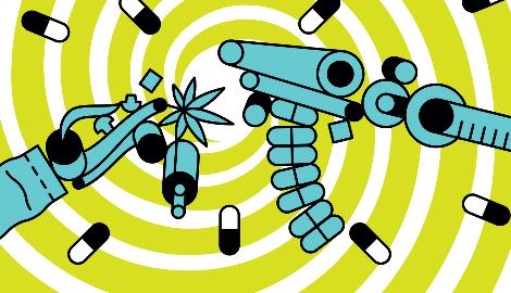 Мировая война с наркотиками и её итоги. Семь ярких примеров