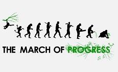Марш прогресса: автоматизируй это!