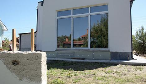 В Украине набирает популярность жилье из mj