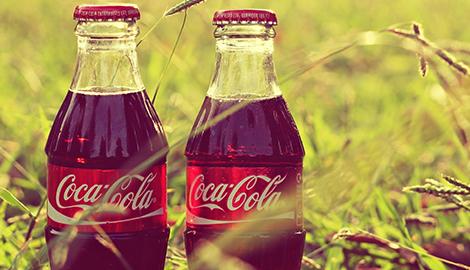 Coca-Cola планирует выпуск напитков с mj