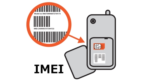 Роскомнадзор и МВД хотят вести учет IMEI всех телефонов