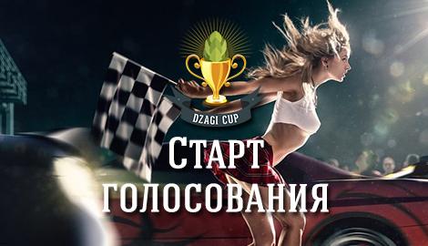 DzagiCup15: выбираем лучшие репорты!