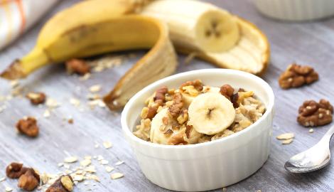 КаннаКухня: Растительное каннамасло + рецепт полезного завтрака