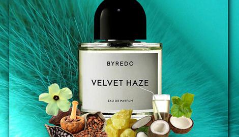 Не желаете ли парфюм с запахом кокоса и mj?