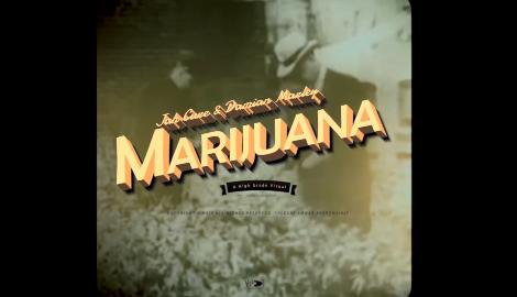 Видео: Jah Cure ft. Damian Jr. Gong Marley – Marijuana