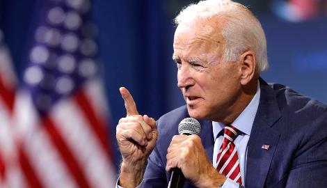 Кандидаты в президенты США спорят о легализации