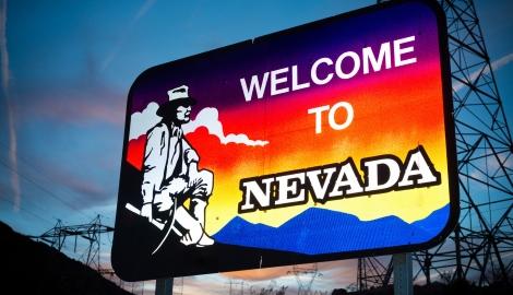 В Неваде началась продажа рекреационной конопли