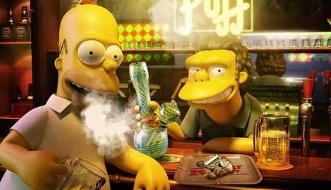 Топ Dzagi: пять сортов марихуаны, которые не превратят тебя в Гомера Симпсона