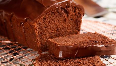 """КаннаКухня: """"Шоколадный Кекс"""""""