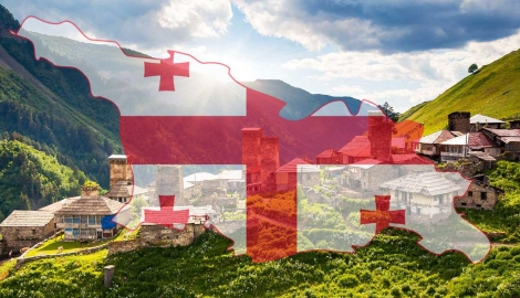 Парламент Грузии поддержал декриминализацию