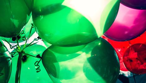 Конкурс: с днем рождения Дзаги!