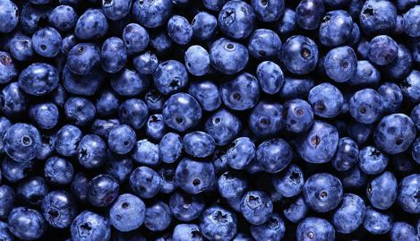Blueberry: черничная история