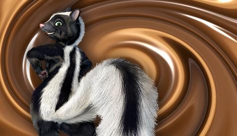Auto Сhocolate Skunk от семки до харвеста