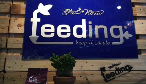 Bio Feeding: удобство еще проще!