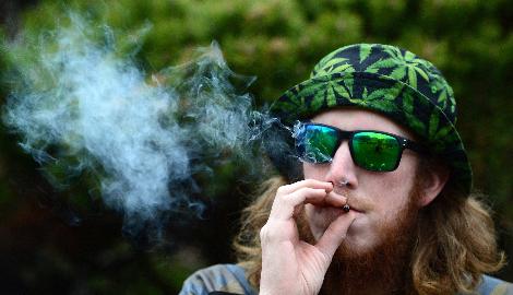 5 причин почему курение шишек лучший способ употребления