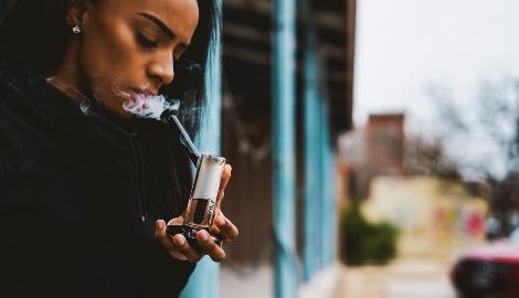 Как каннабис стал «входным наркотиком»