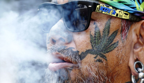 Таиланд разрешил туристам медицинскую марихуану