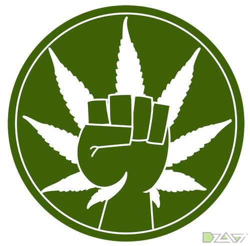 Символ конопли для статуса какой препарат содержит марихуану
